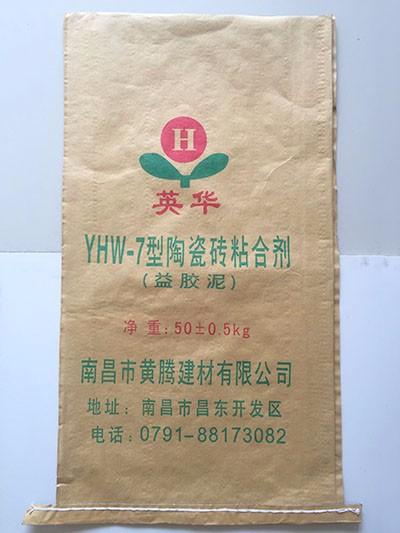 南昌瓷砖粘合剂厂家